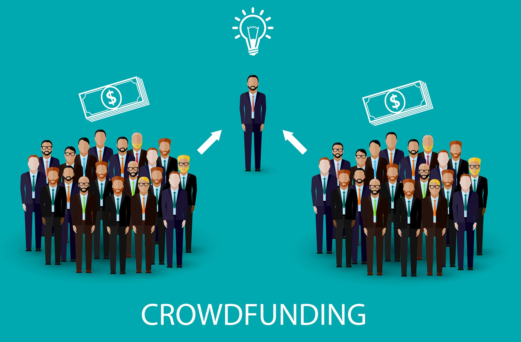 What Is Crowdfunding-Crowdfunding Definition