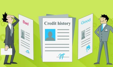 How to Remove Negative Items from the Credit Reports Yourself
